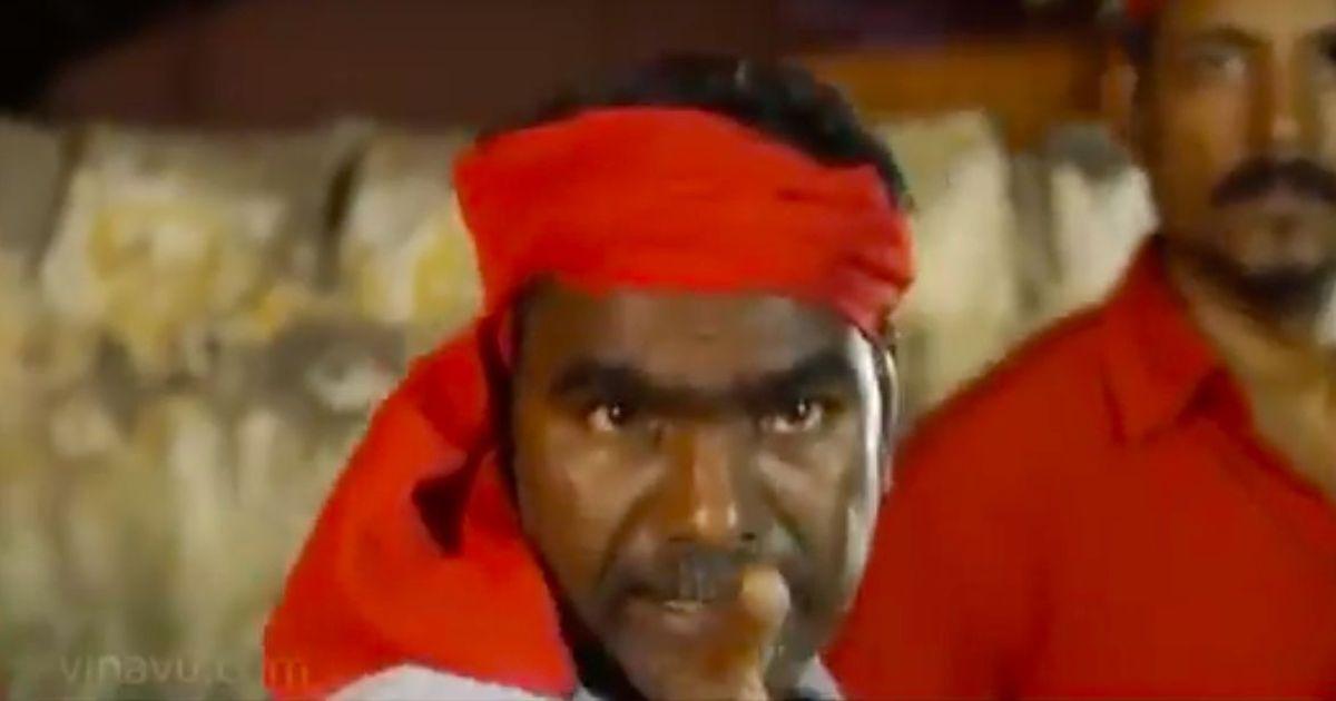 Tamil Nadu folk singer Kovan arrested for singing a track criticising Modi, BJP at Cauvery protest