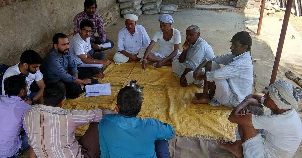 This Rajasthan village wants to catch up with India's digital revolution – but lacks the wherewithal