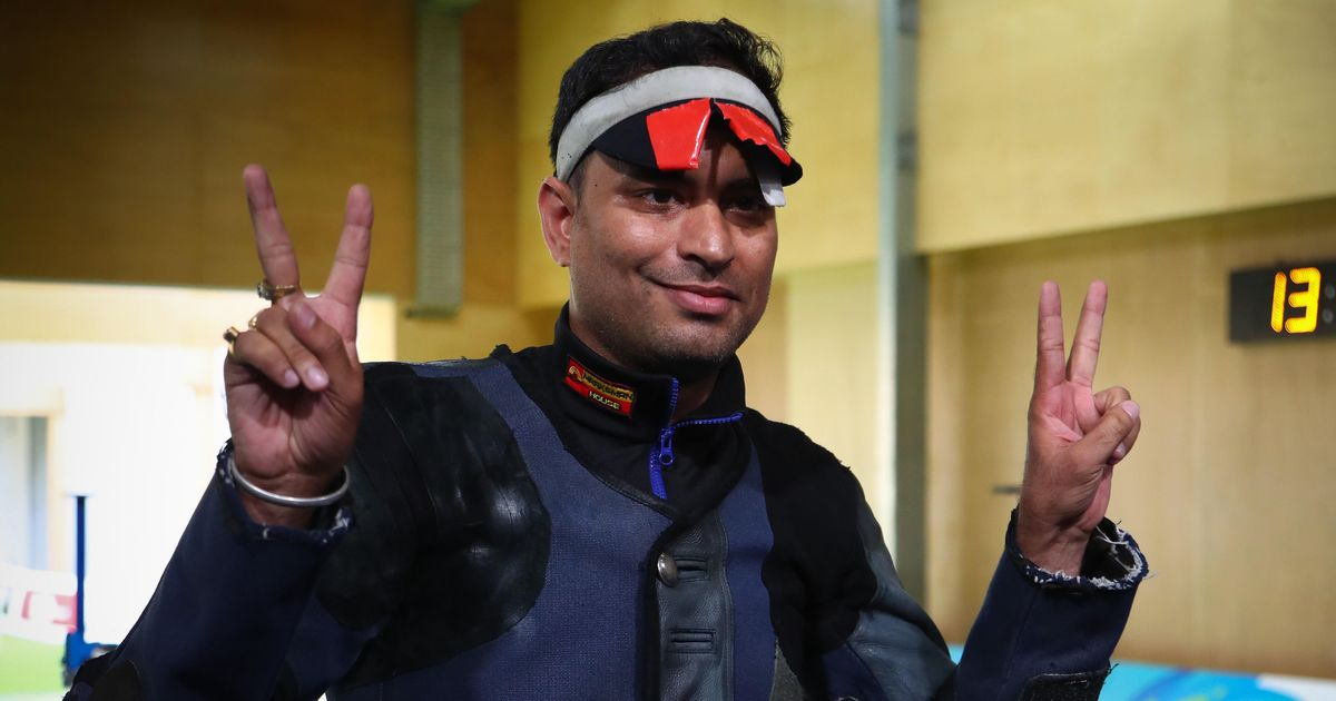 All you need to know about Sanjeev Rajput, the three-time CWG medallist shooter