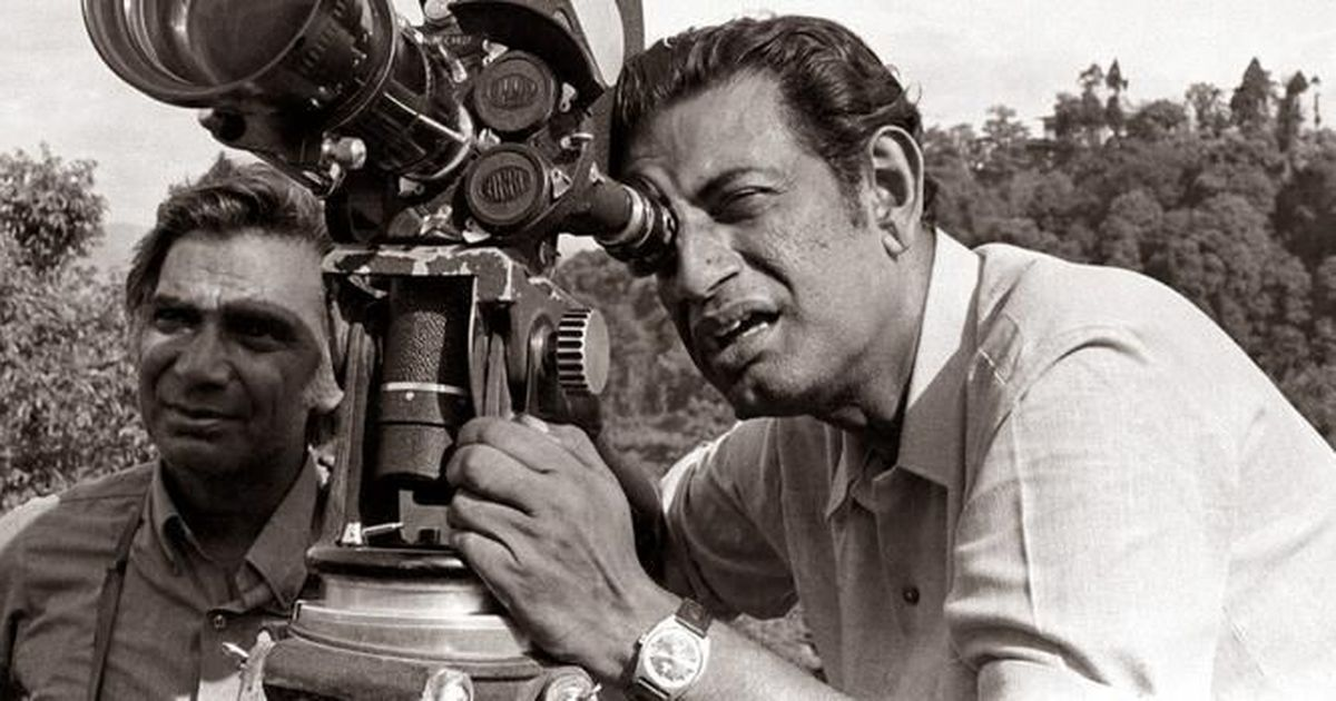 We may never watch it but a new book lets us read the script of Satyajit Ray's unmade sci-fi film