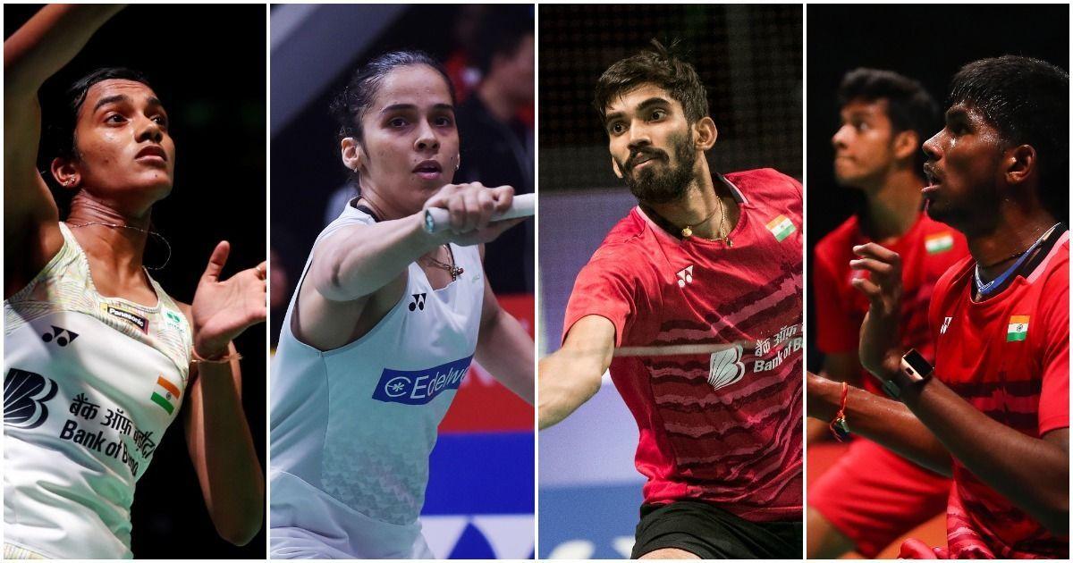 CWG 2018, India's final day schedule: All eyes on the badminton superstars; Joshna-Dipika eye gold
