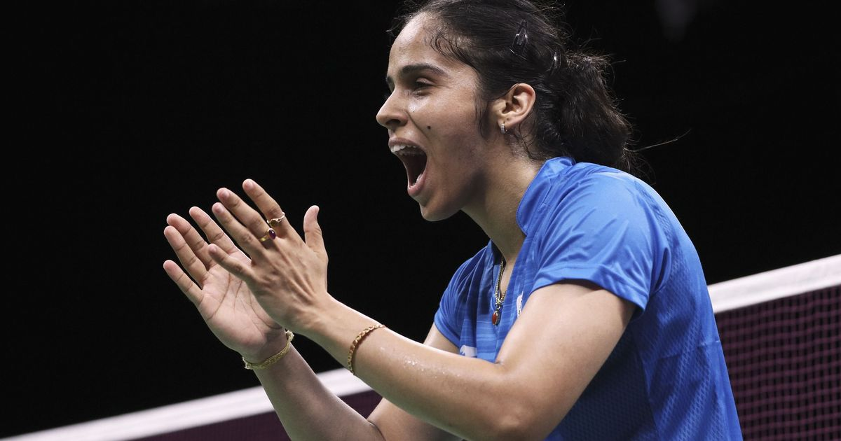Single-minded focus and clarity of thought has given Saina Nehwal the edge over PV Sindhu