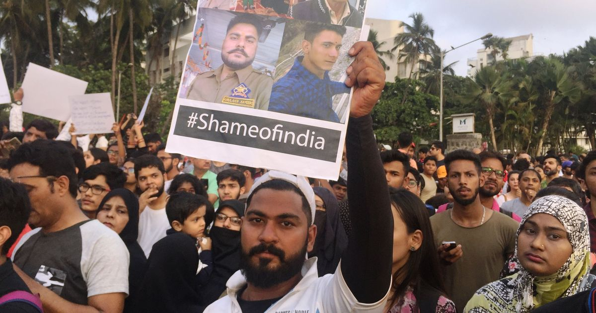 'Silence is no longer an option': 10 signs from nationwide protests against Unnao, Kathua crimes