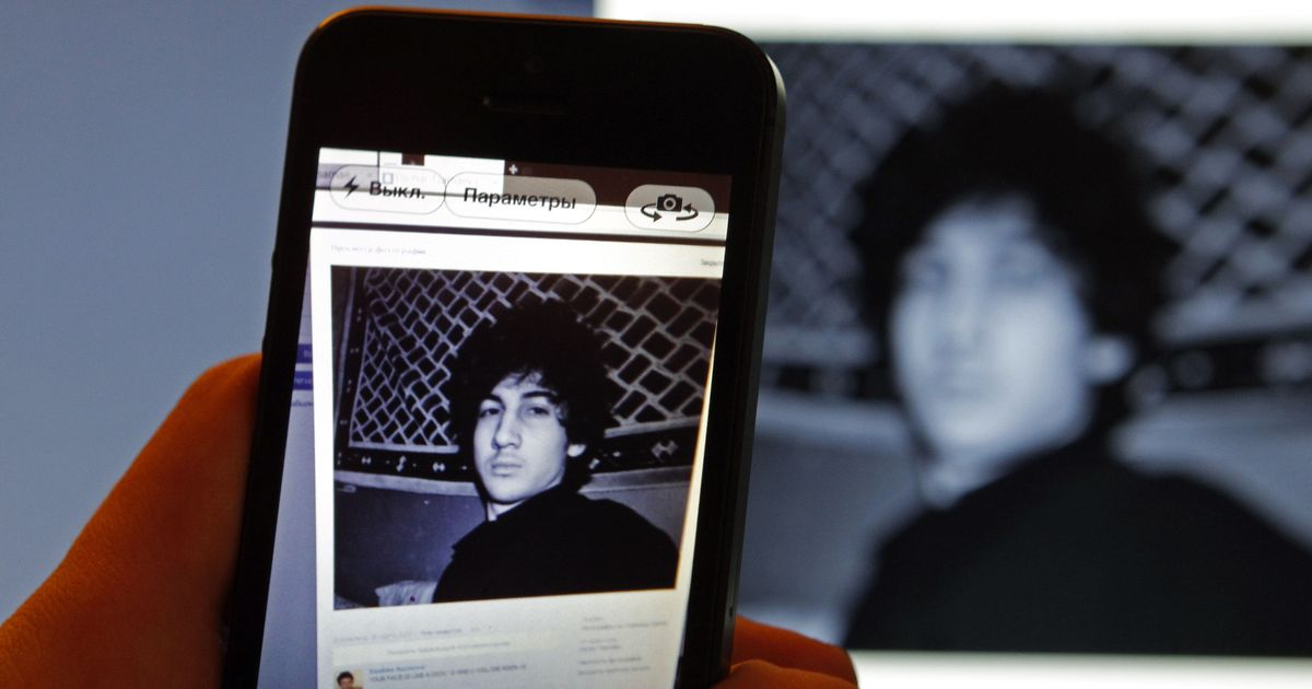Since the Boston Marathon bombing, terrorists are using social media to inspire potential attackers