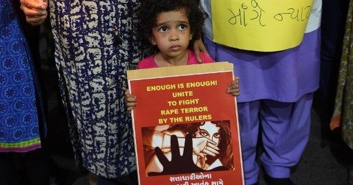 Uttar Pradesh: Man arrested for allegedly raping and murdering a seven-year-old in Etah