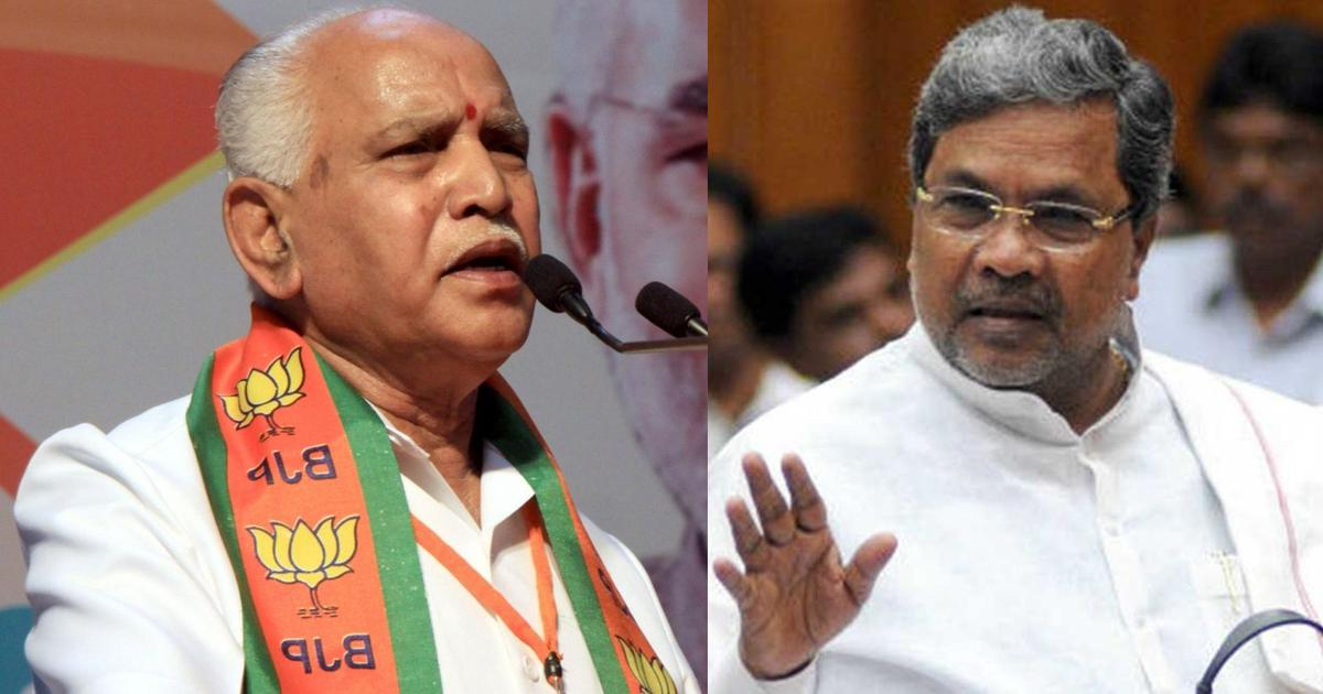 In Karnataka, talk of clean politics sounds hollow as Congress, BJP pick tainted candidates