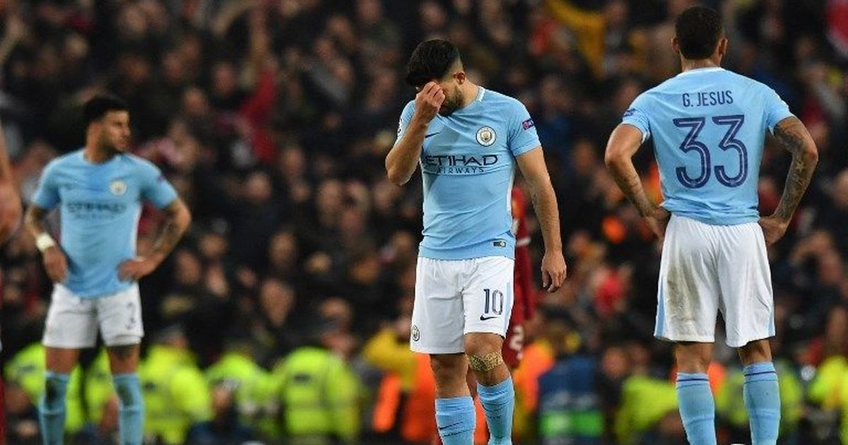 Sergio Aguero recovering from minor knee surgery, in a race to be fit for World Cup