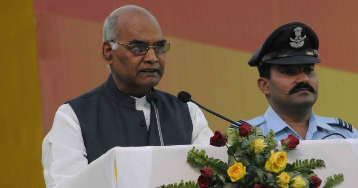 The big news: President says Kathua rape and murder is shameful for India, and 9 other top stories