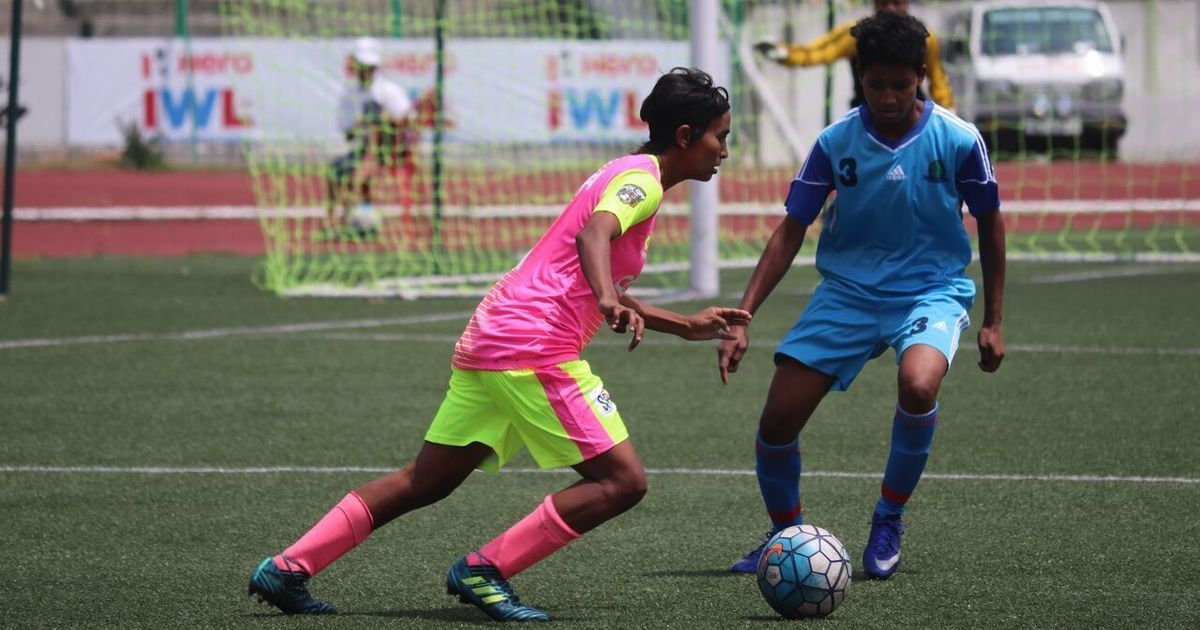 Having impressed in the Indian Women's League, Sabina Khatun hopes for a return