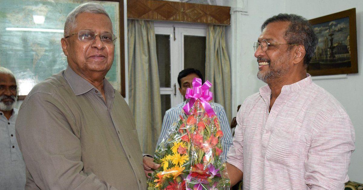 Tripura governor backs CM Biplab Kumar Deb's claims about internet during Mahabharata period