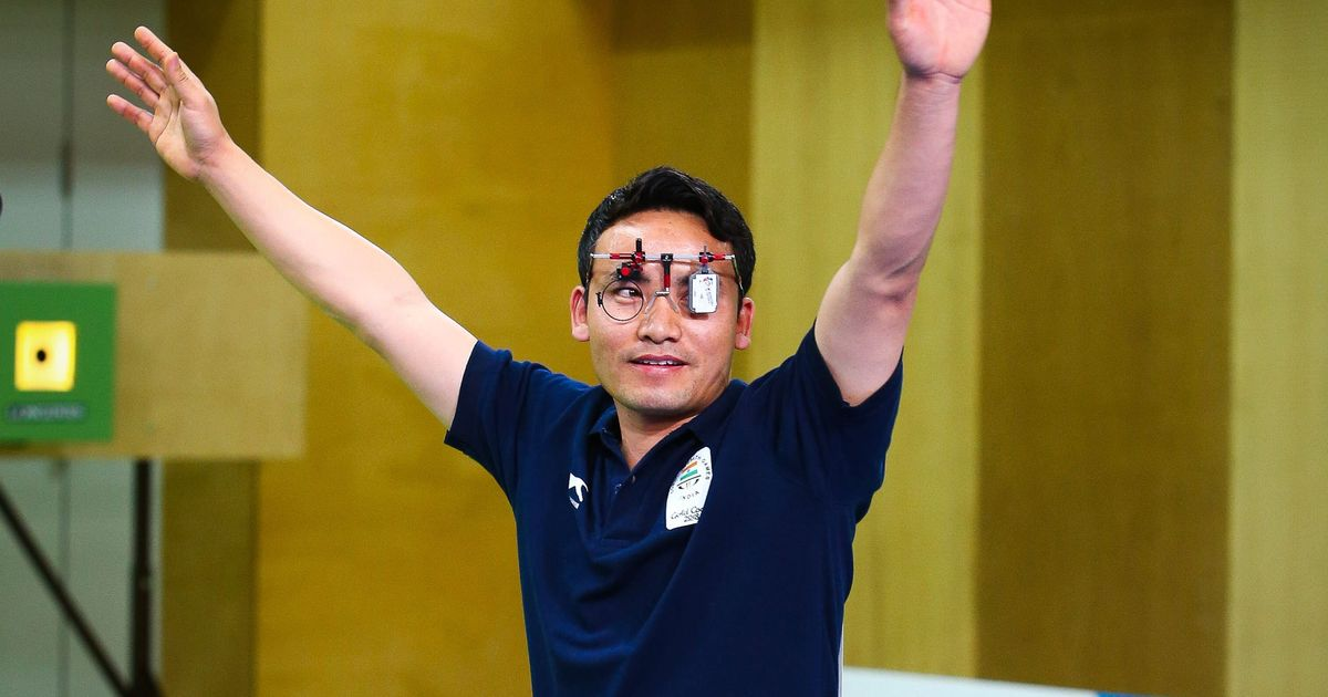 If they remove shooting, then boycott 2022 CWG completely: Jitu Rai agrees with NRAI stand