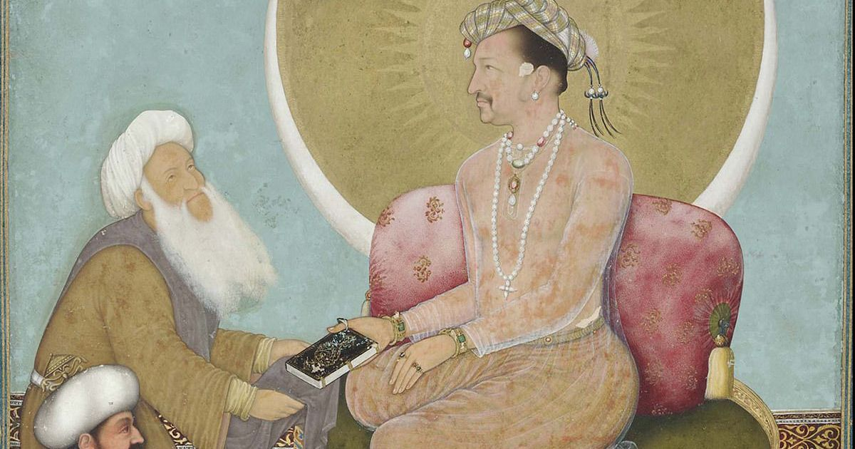 Why every Sufi master is in some ways a Freudian psychotherapist