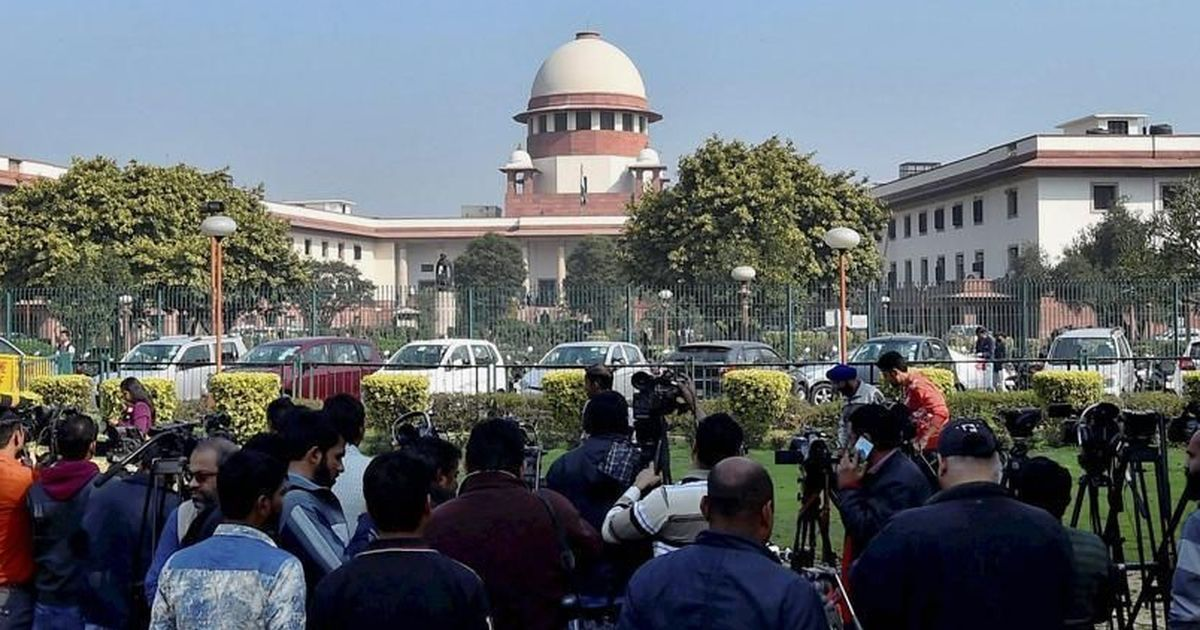 Supreme Court asks Jay Shah, The Wire to try to settle criminal defamation case