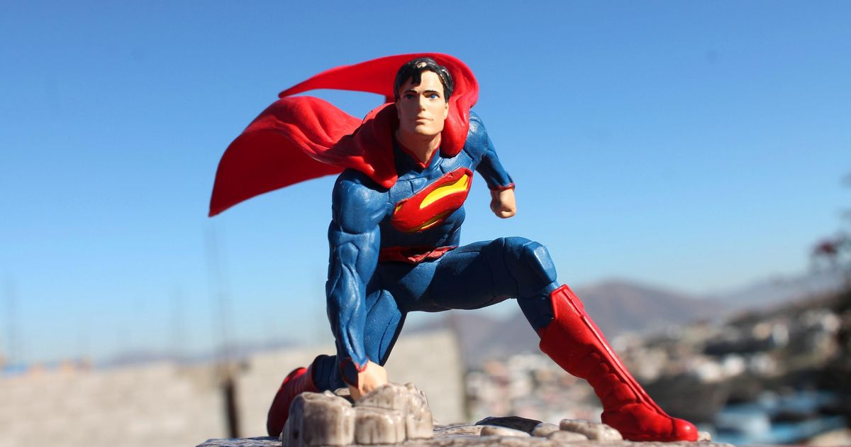 Superman at 80: How two high school friends concocted the original comic book hero
