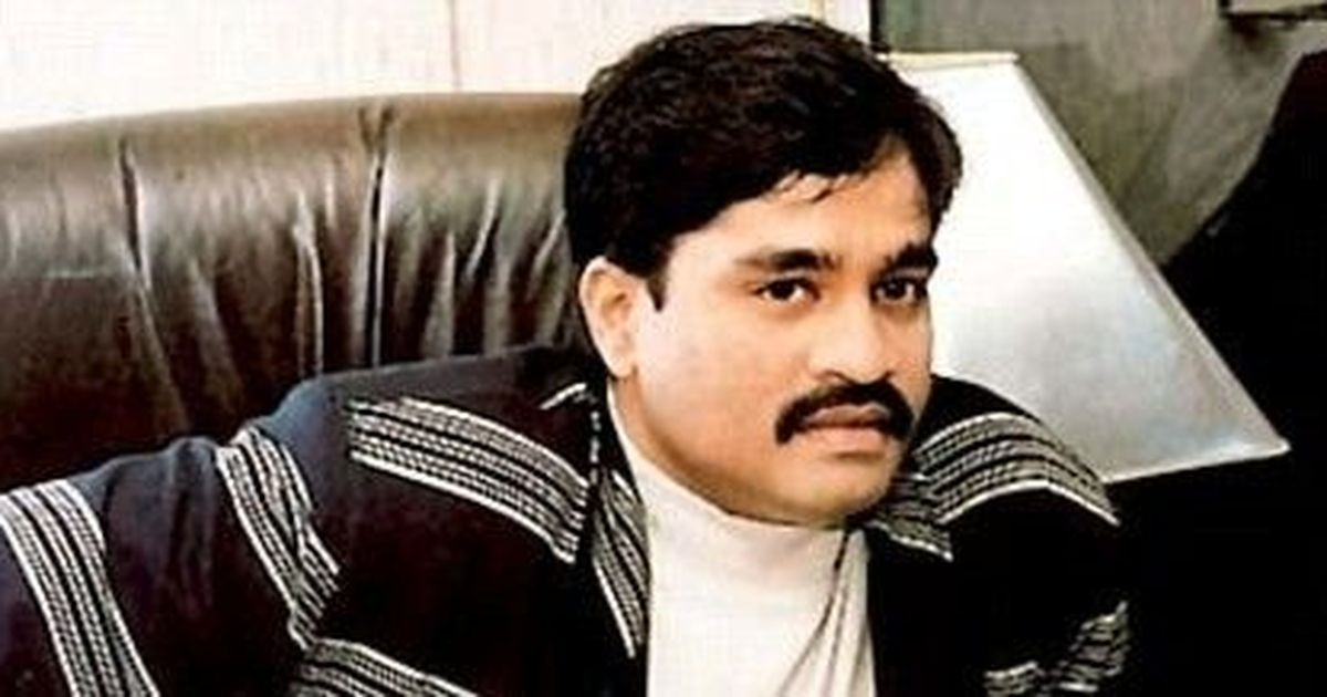 Supreme Court orders Centre to seize underworld don Dawood Ibrahim's properties in Mumbai