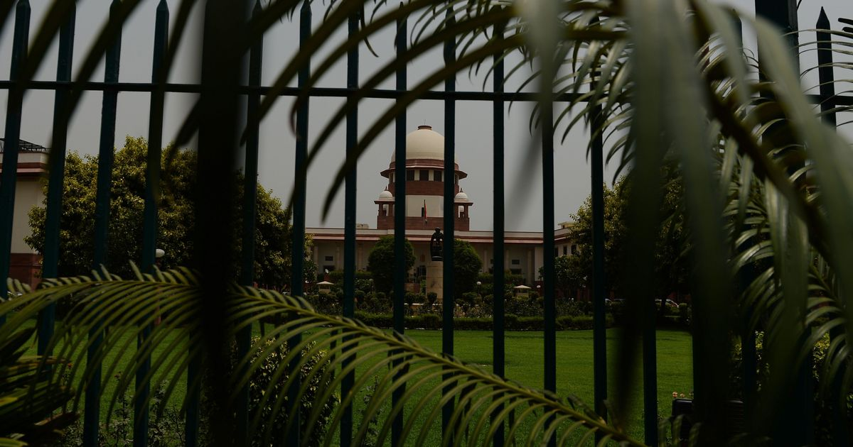 CJI impeachment motion: Supreme Court refuses to pass gag order against media
