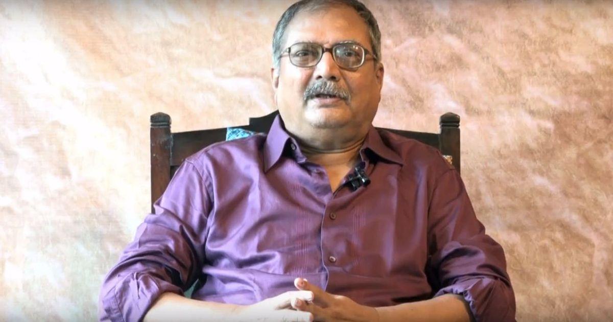 Dadasaheb Phalke's grandson upset about award ceremonies named after the legendary director