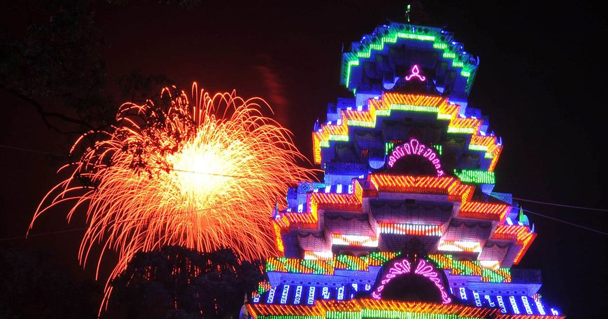 Why Kerala sees a spurt in fireworks accidents during the peak festival season