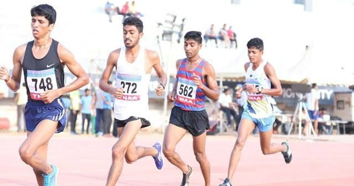 Junior Fed Cup: Gurpreet Singh wins 5000m gold, Sanjay Kumar disqualified for age fraud