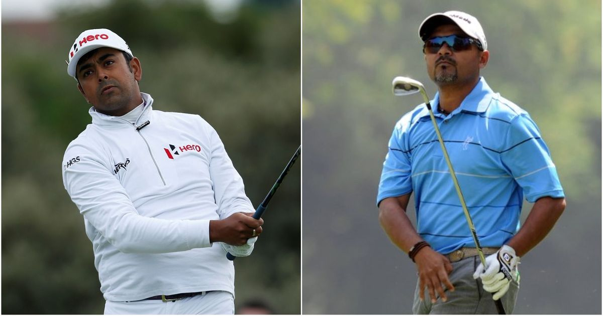 Golf round-up: Lahiri makes amends at Texas Open, Gangjee soars in Osaka