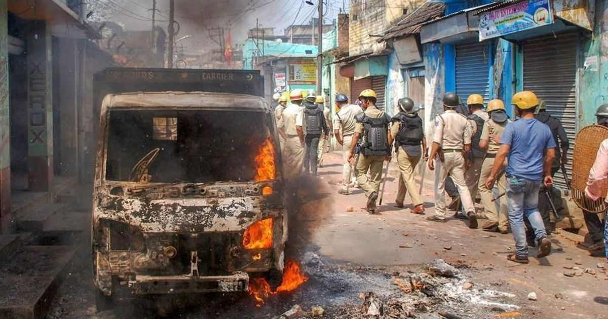 In riot-scarred Asansol, Hindus and Muslims try to recover the ground from 'vested interests'