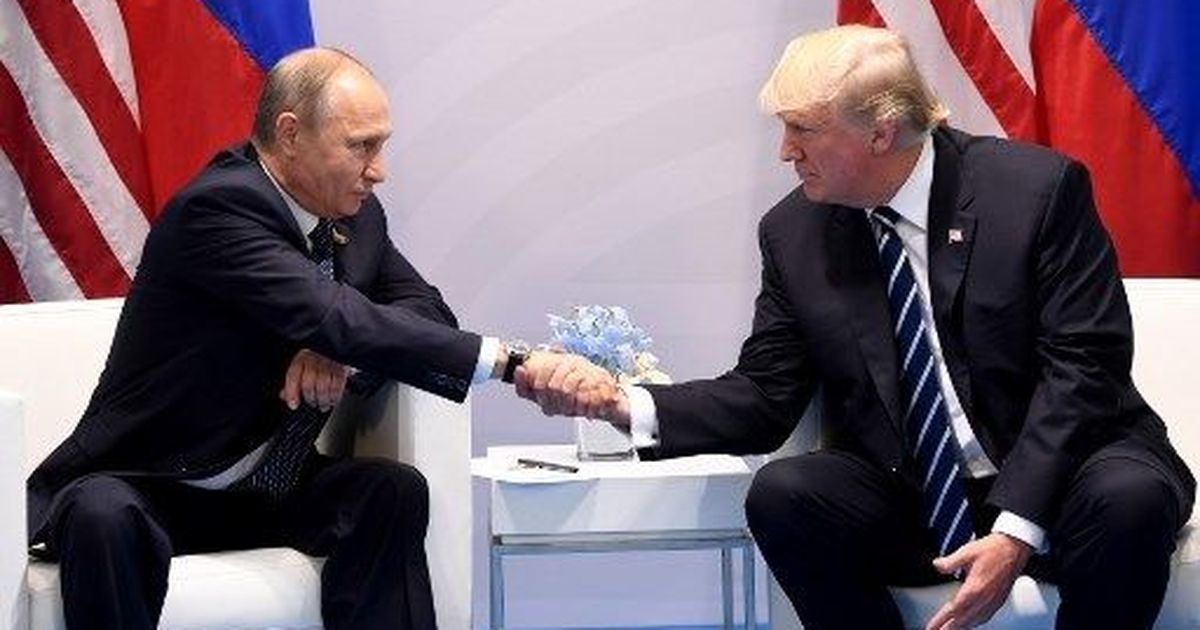 2016 US election: Democrats file lawsuit against Russia, Trump campaign team for alleged conspiracy