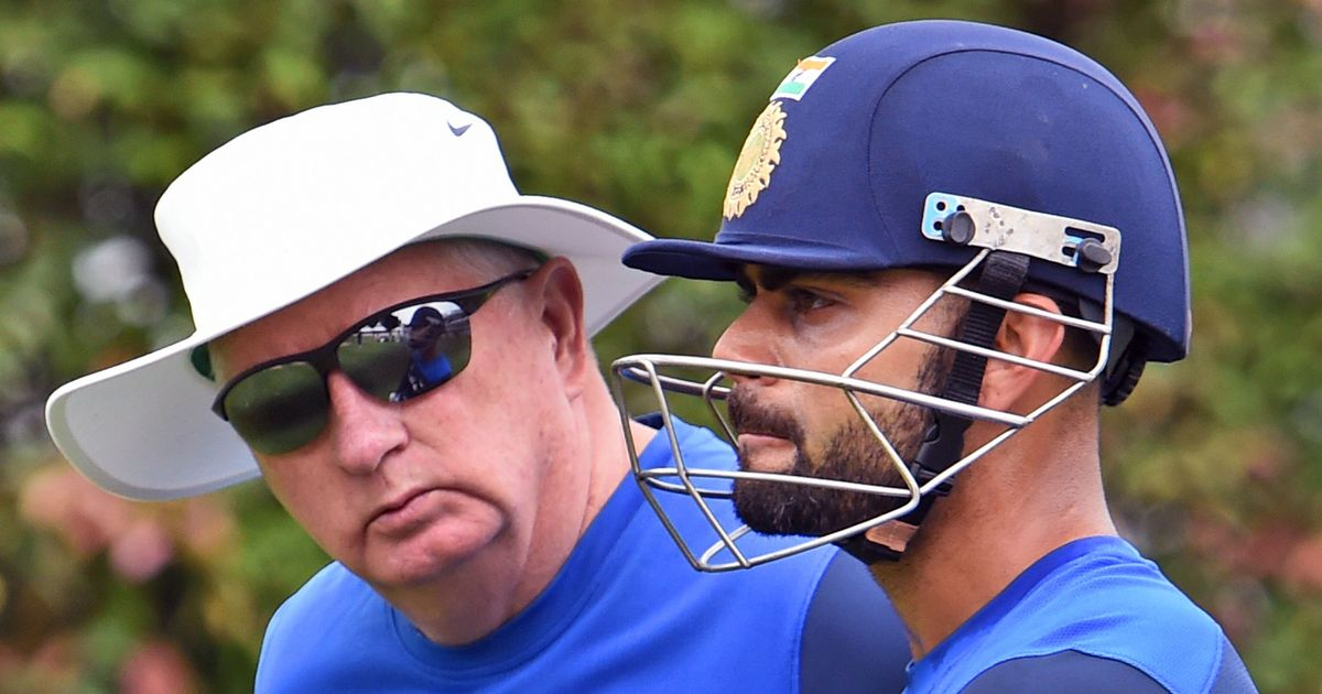Duncan Fletcher should get credit for helping India through the transition phase, says Gary Kirsten