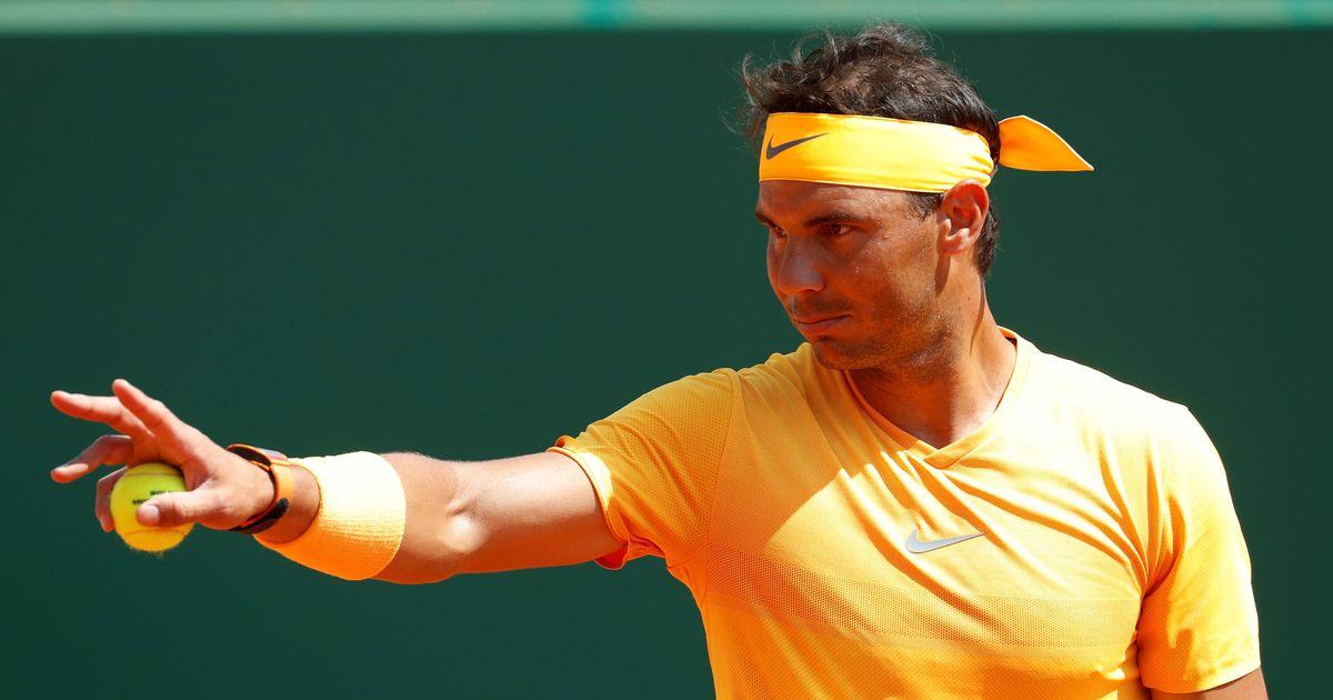 I'm sure there is a way to beat Rafael Nadal at Monte Carlo, says Kei Nishikori