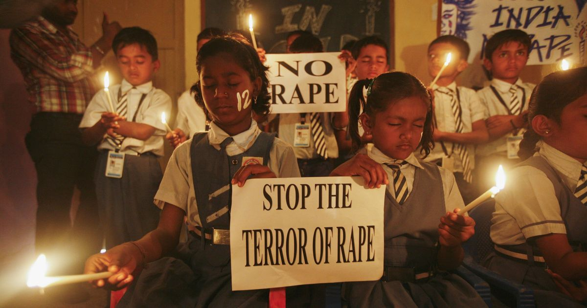 President Ram Nath Kovind signs ordinance to allow death penalty for those who rape girls below 12