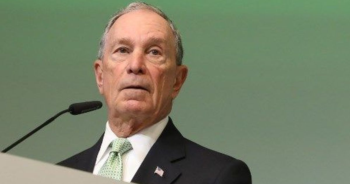 Paris deal: Billionaire Michael Bloomberg offers to cover US dues after Washington's withdrawal