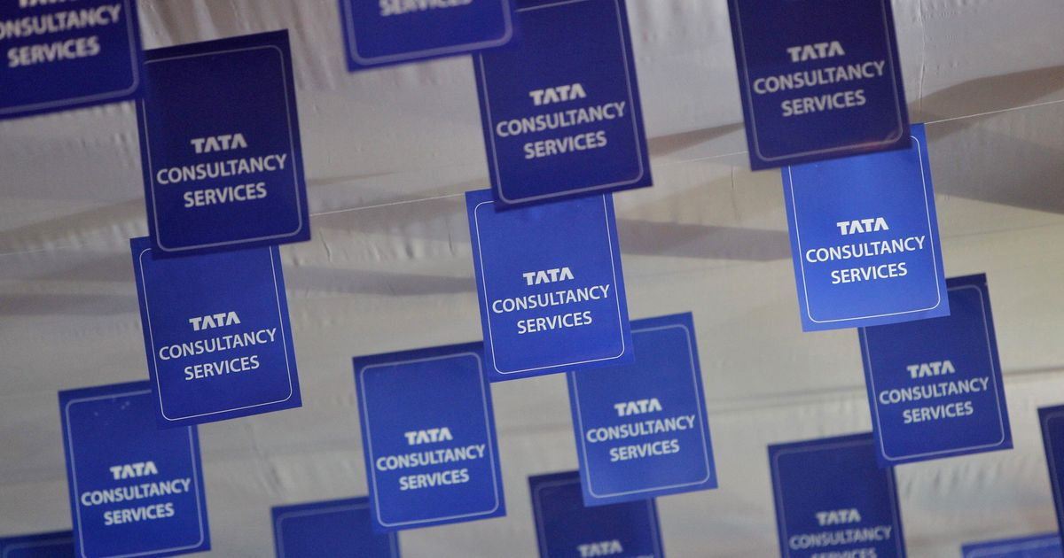 TCS becomes first Indian technology firm to hit $100 billion in market capitalisation