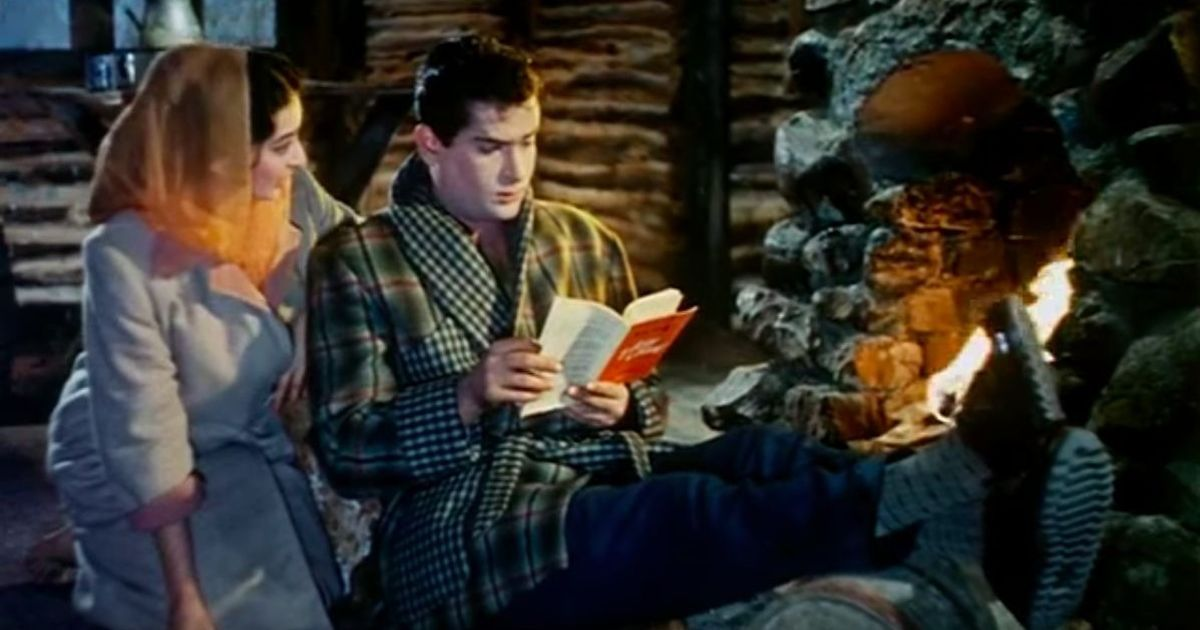 World Book Day: Ten memorable scenes from Hindi cinema where books play a starring role