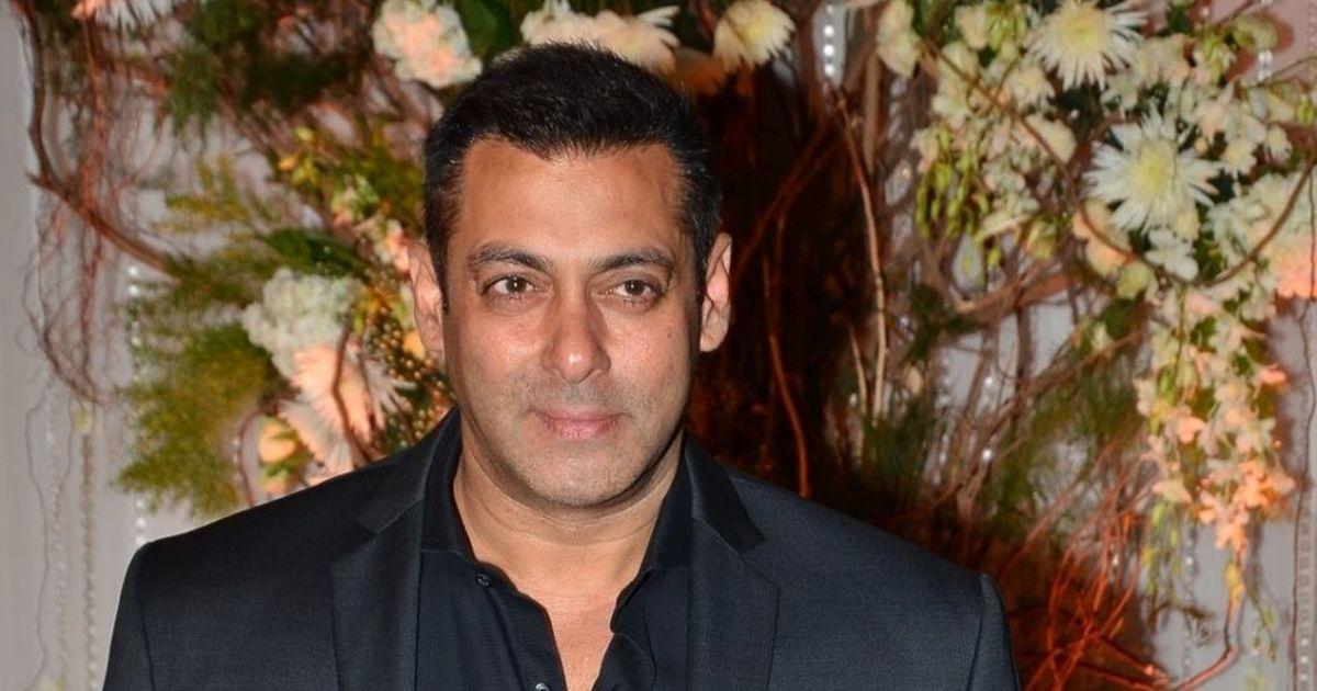 SC stays proceedings against Salman Khan for alleged derogatory remarks about Valmiki community