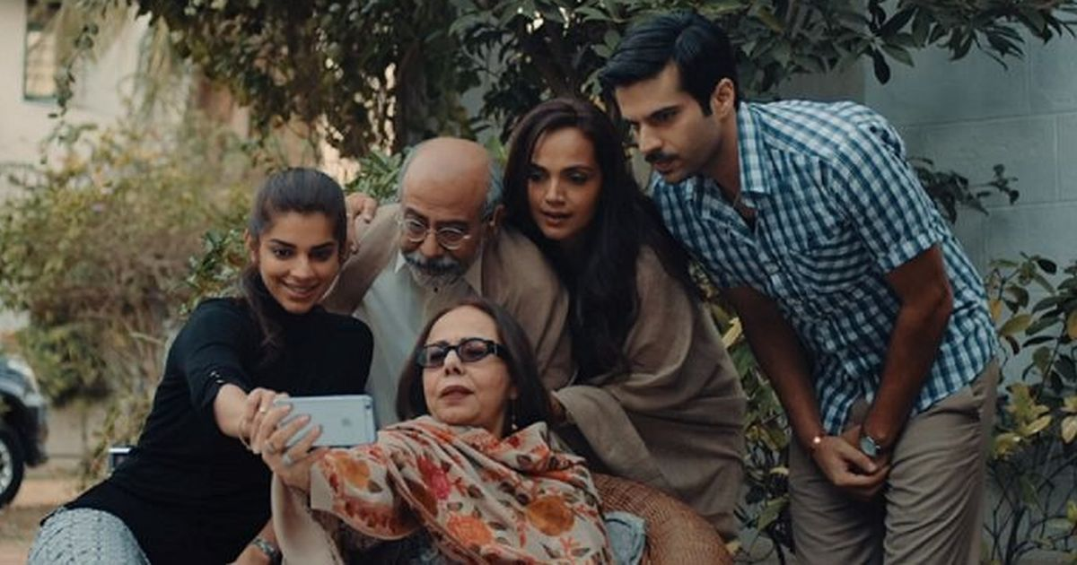 'Cake': Why we can't get enough of this Pakistani slice-of-life movie