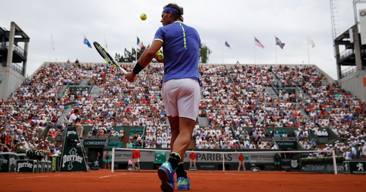 Data Check: Three charts that underline Rafael Nadal's unprecedented dominance on clay