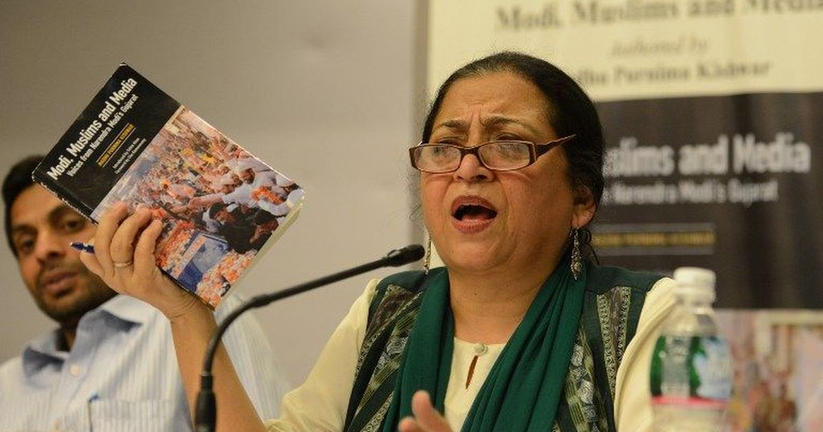 Madhu Kishwar interview: 'It is hard to understand why Modi has not punished the scamsters'
