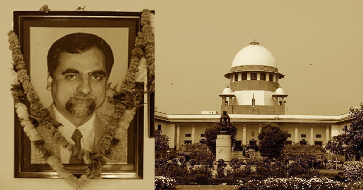 Loya case: Supreme Court has delivered a trial court judgement – without actually holding a trial