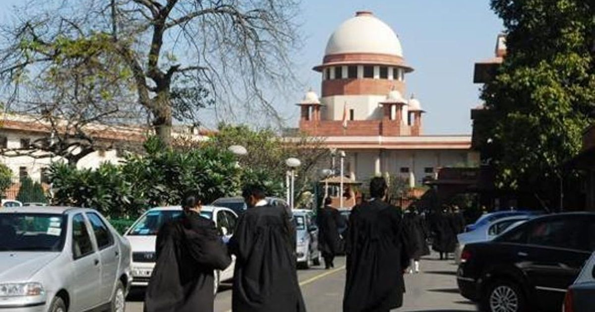 Supreme Court prohibits further unauthorised construction in illegal colonies in Delhi