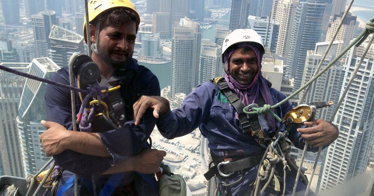 Why migrant-dominated UAE's exclusionary nationalisation model is unsustainable