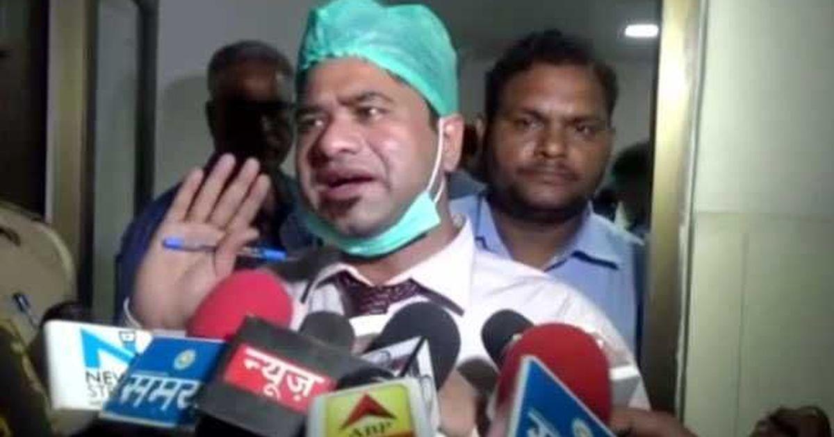 Gorakhpur hospital tragedy: Allahabad HC grants bail to doctor, says chargesheet already filed