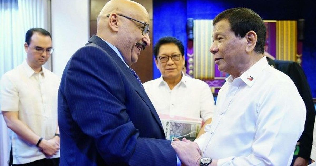Kuwait asks Philippines envoy to leave after embassy staff allegedly help Filipino workers flee