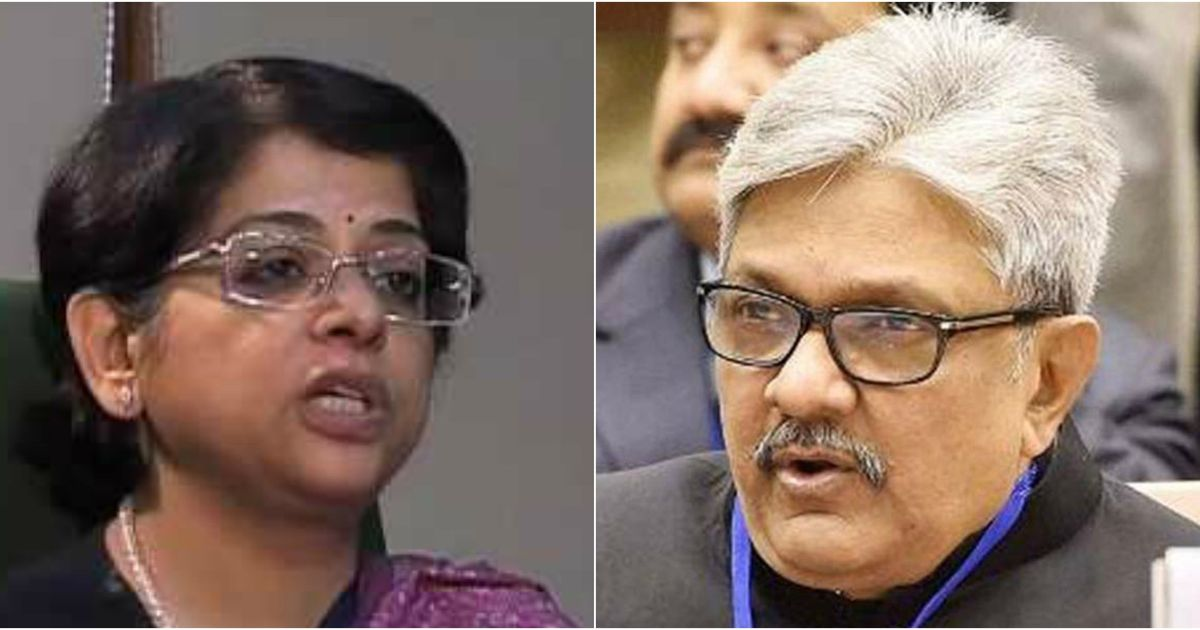 Centre clears Indu Malhotra's appointment as a Supreme Court judge, but KM Joseph's on hold