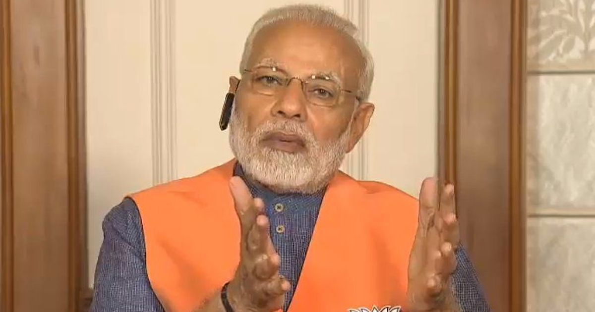 Karnataka elections: Modi says BJP's focus will be development, accuses Congress of caste politics