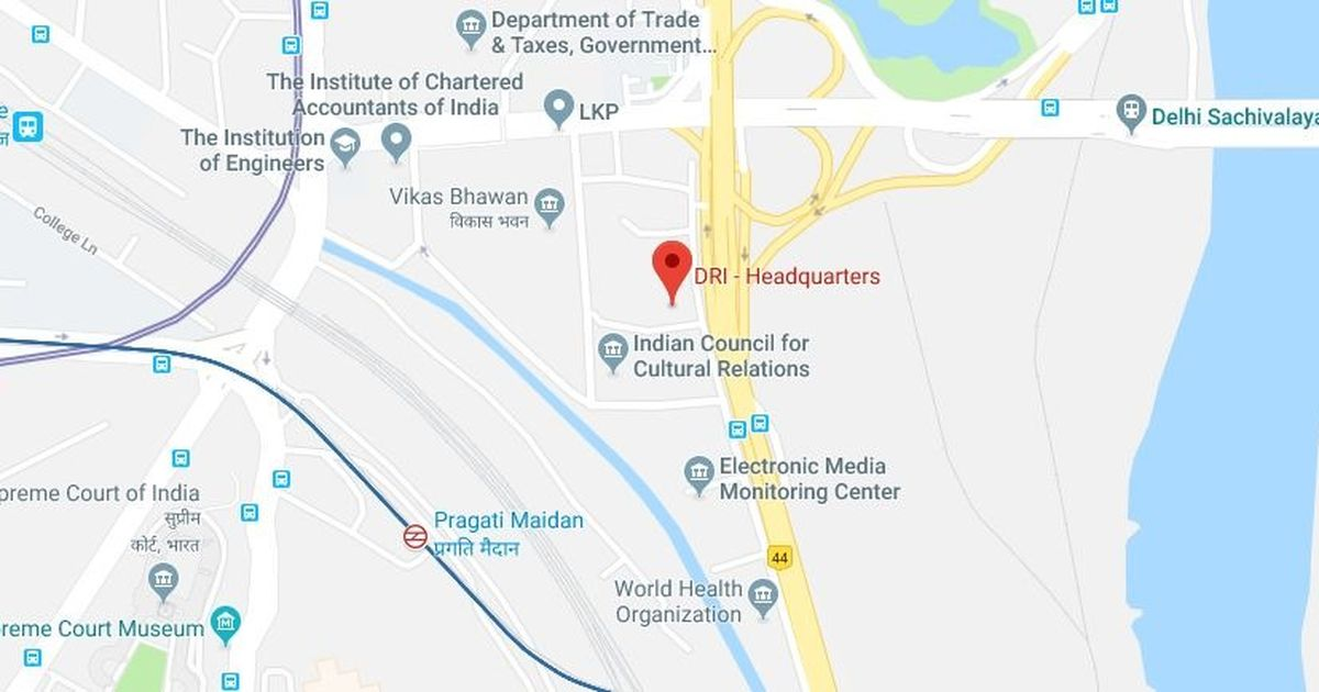Delhi: Jeweller commits suicide by jumping off DRI office after raids at his premises
