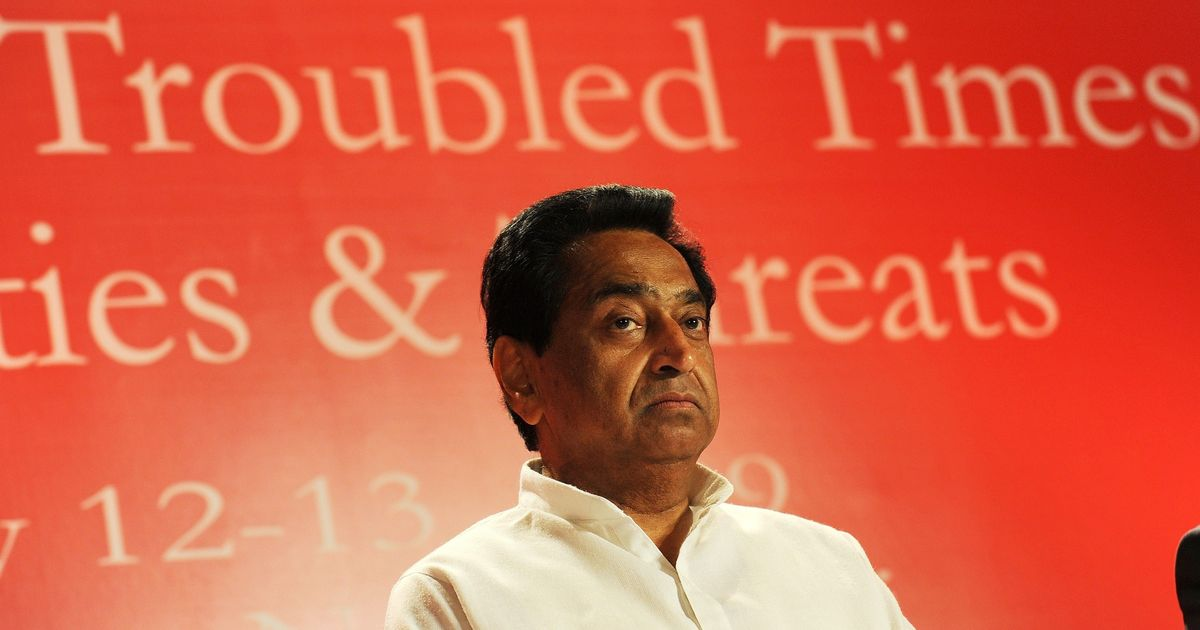 History revisited: Why was Kamal Nath with a mob that burnt two Sikhs alive at a gurudwara in 1984?