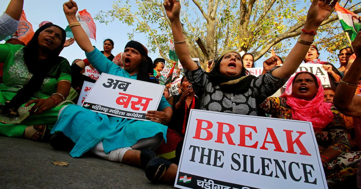 Kathua case: SC agrees to consider accused's plea for CBI inquiry and to hold trial in Jammu