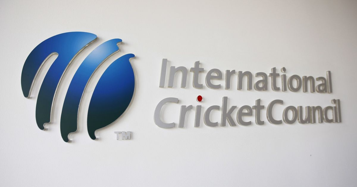 International Cricket Council converts 50-over 2021 Champions Trophy in India into World T20