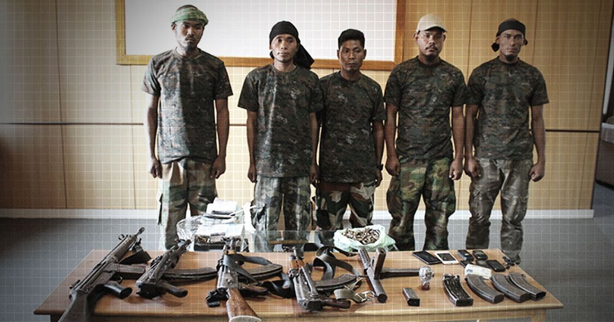 In Meghalaya's Garo Hills, a long-running insurgency has lost steam – but peace could prove elusive