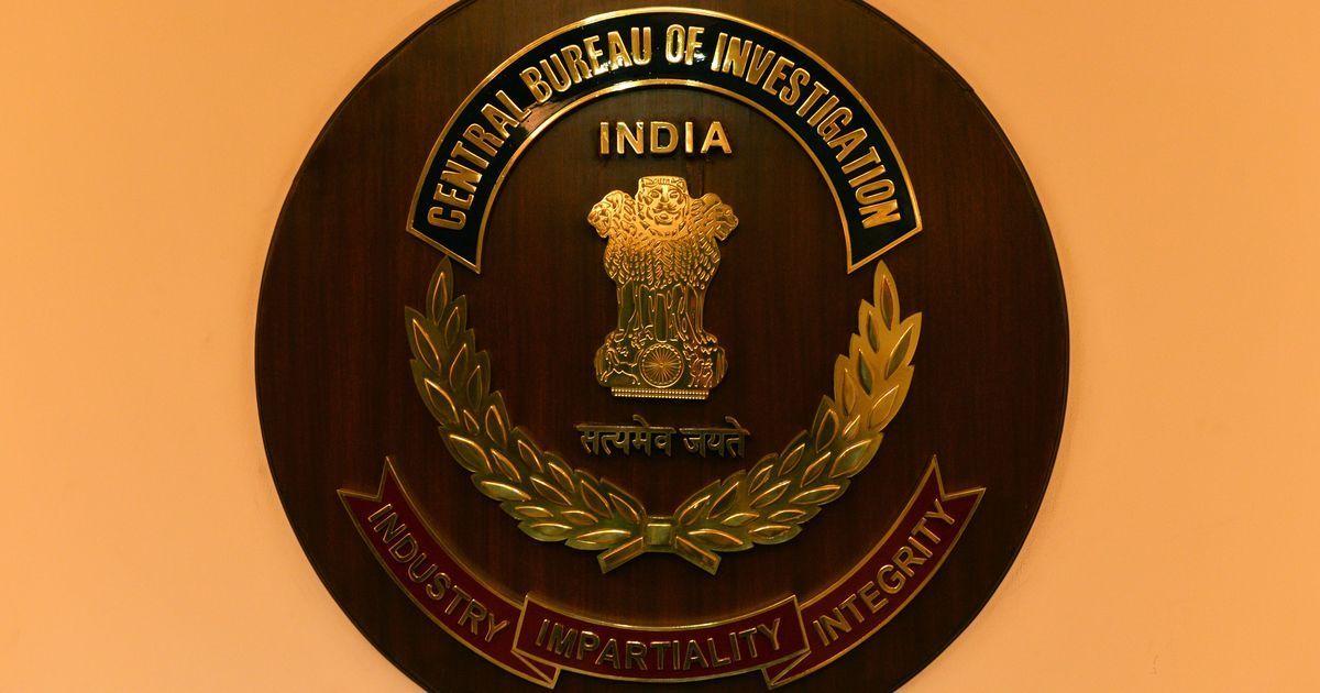 IDBI Bank fraud case: CBI registers FIR against Aircel promoter C Sivasankaran, top bank officials