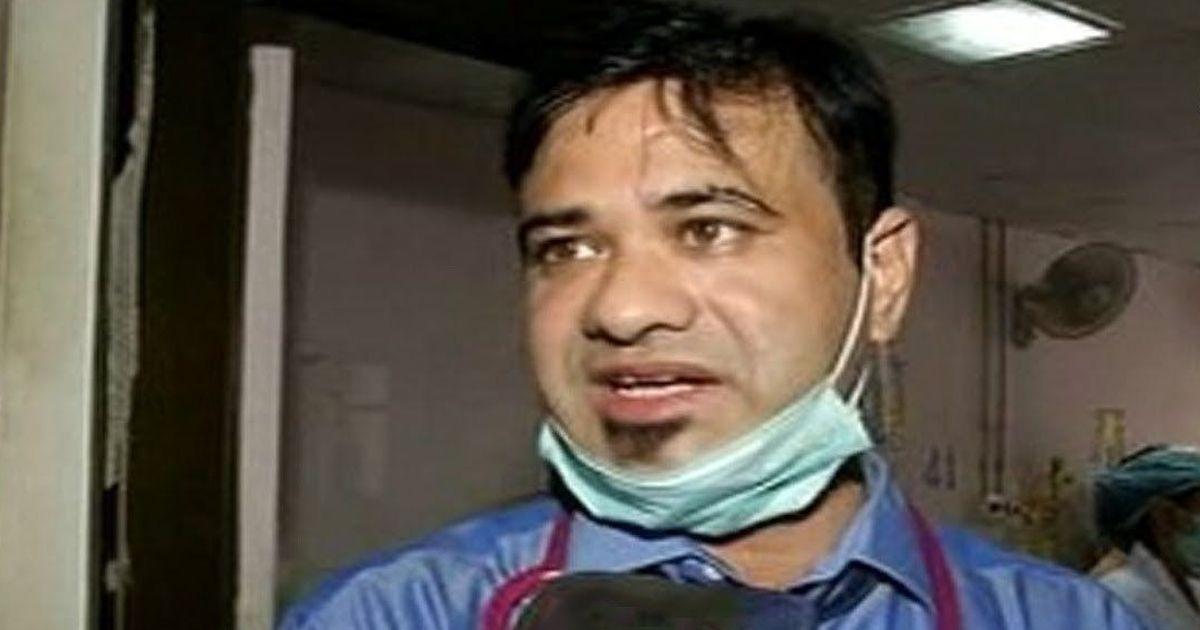 Gorakhpur hospital deaths: No evidence of medical negligence against doctor, says Allahabad HC